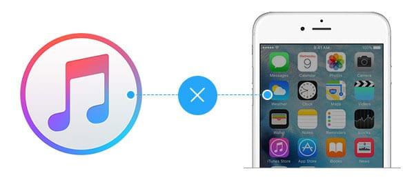 iTunes Won't Recognize iPhone